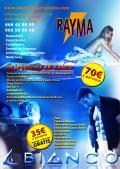 Rayma Espectaculos y Despedidas