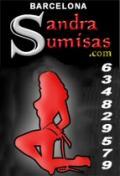 SANDRA SUMISAS